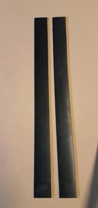 Brandstoftank rubbers Golf1 Scirocco 1 2